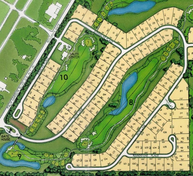 Community Map on doral resort map, kirkwood resort map, copperhead course map, pinehurst resort map,